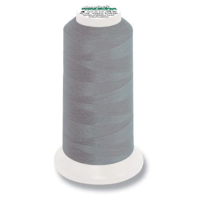 Madeira Aerolock 2500m Overlocker Spool - Colour 8111 Carbon