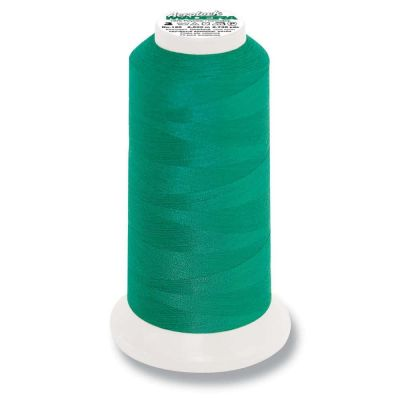 Madeira Aerolock 2500m Overlocker Spool - Colour 8500 Dark Green
