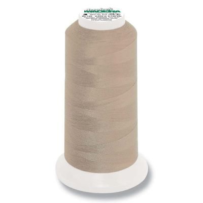 Madeira Aerolock 2500m Overlocker Spool - Colour 9490 Beige