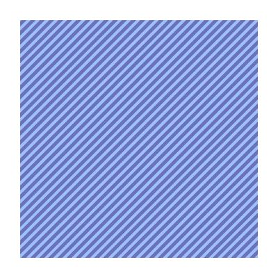 Remnant -Andover - Sweet Shoppe Too - Candy Stripe Boysonberry - 38 x 110cm