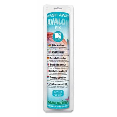 Avalon Fix Washaway Stabiliser 24cm x 1m