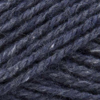 Patons Yarn - Wool Blend Aran 100g Ball - Airforce