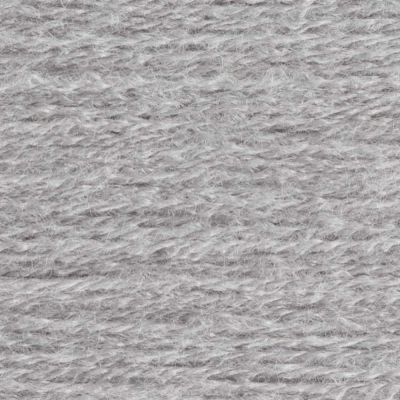 Patons Yarn - Wool Blend Aran 100g Ball - Grey