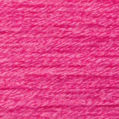 Patons Yarn - Fairytale Fab 4 Ply 50g Ball - Lipstick Pink