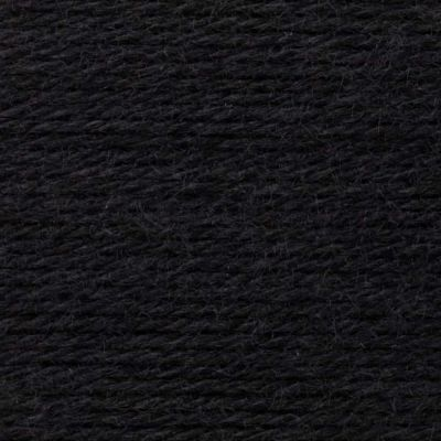 Patons Yarn - Fairytale Fab 4 Ply 50g Ball - Black