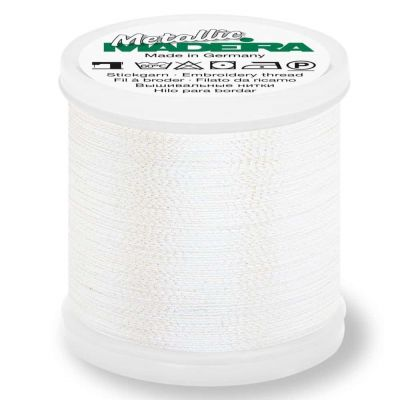 Madeira - Soft Decorative Sewing And Embroidery Thread 200m - 20 Shades