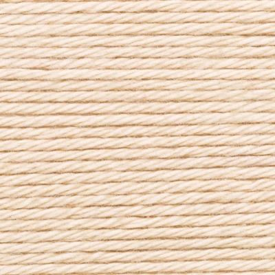 Patons Yarn - 100% Cotton DK 100g Ball - Almond