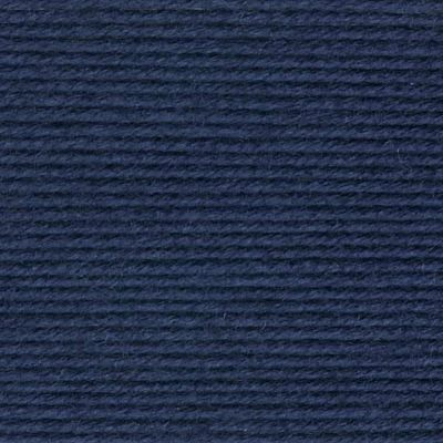 Patons Yarn - 100% Cotton 4 Ply 100g Ball - Navy