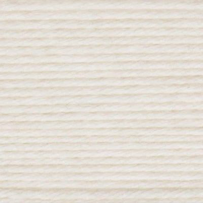 Patons Yarn - 100% Cotton 4 Ply 100g Ball - Cream