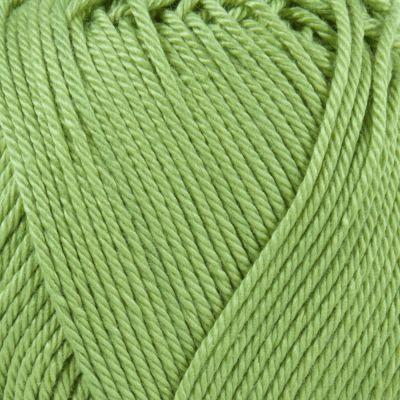 Patons Yarn - 100% Cotton 4 Ply 100g Ball - Kiwi
