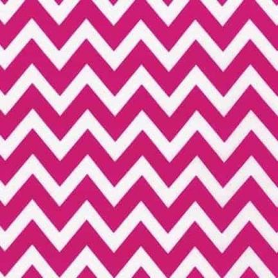 Robert Kaufman - Remix Chevrons Bright