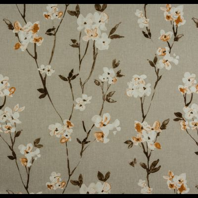 Porter & Stone - Alicia - Autumn - Curtain Fabric