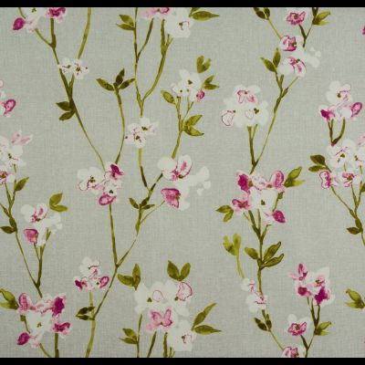 Porter & Stone - Alicia - Dove - Curtain Fabric