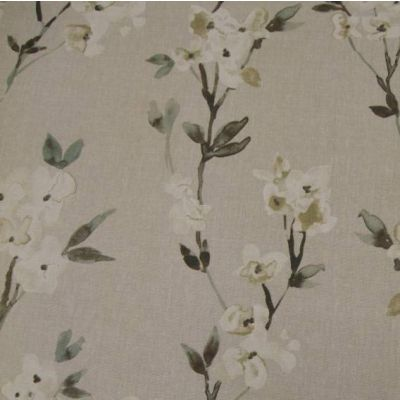 Porter & Stone - Alicia - Mist - Curtain Fabric