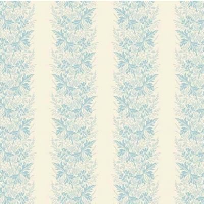 Andover Something Blue Wreath Promise Cut Length