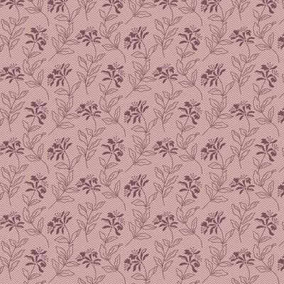 Andover Bed Of Roses Sage Lilac Cut Length
