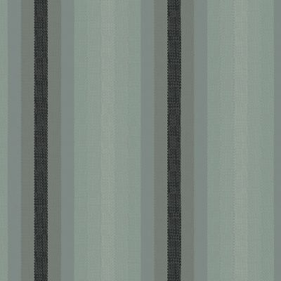 Andover - Kaleidoscope By Alison Glass - Yarn Dyed - Stripe - Charcoal