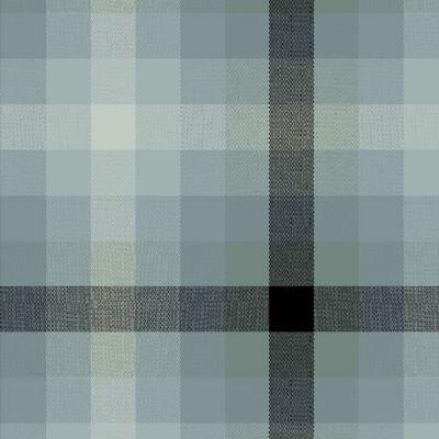 Andover - Kaleidoscope By Alison Glass - Yarn Dyed - Plaid - Charcoal