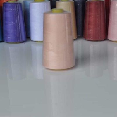Apricot Overlocker Thread