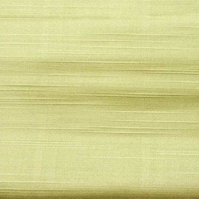 Textured Soft Sheen - Lime - Curtain Fabric