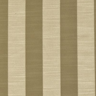 Ascot Stripe - Antique - Curtain Fabric