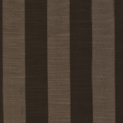 Ascot Stripe - Bronze - Curtain Fabric