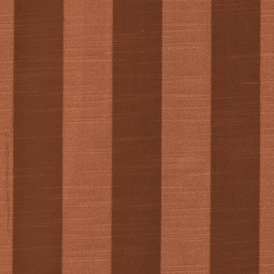 Ascot Stripe - Spice - Curtain Fabric