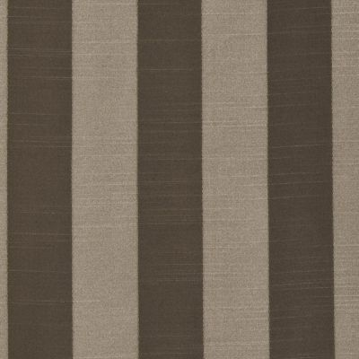 Ascot Stripe - Taupe - Curtain Fabric