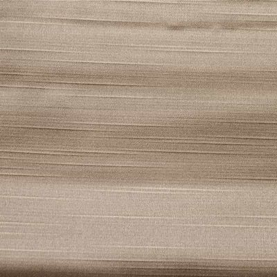 Textured Soft Sheen - Taupe - Curtain Fabric