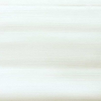 Textured Soft Sheen - White - Curtain Fabric
