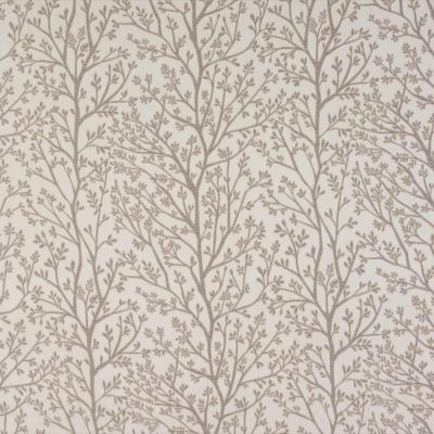 Ashley - Dove - Curtain Fabric