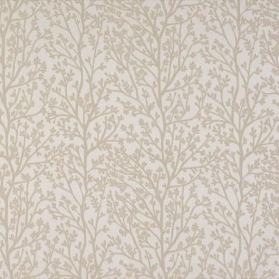 Ashley - Natural - Curtain Fabric