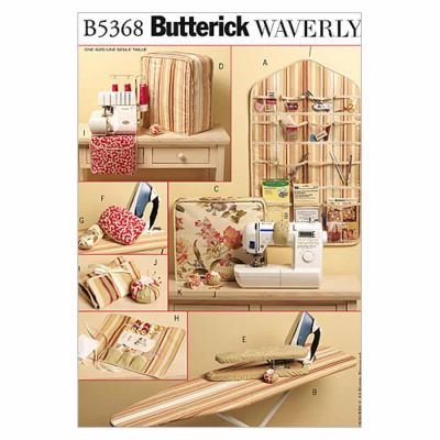 Butterick Sewing Pattern B5368 Sewing Items