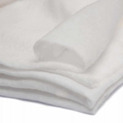 "Hobbs Premium Bleached Cotton Wadding 108"" Wide - 30 yard Roll"