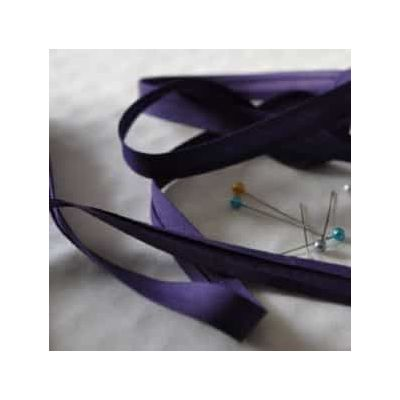 25mm Bias Binding Purple