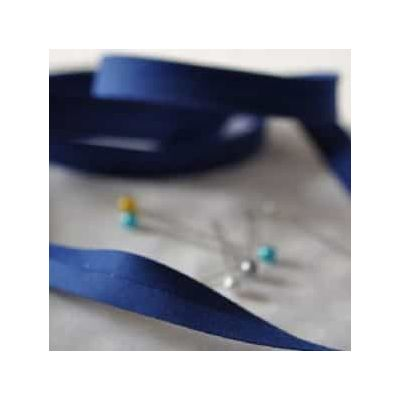 25mm Bias Binding Royal Blue