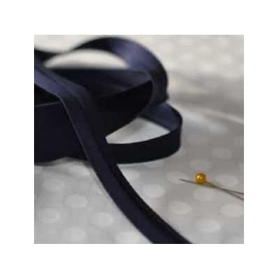 25mm Bias Binding Navy