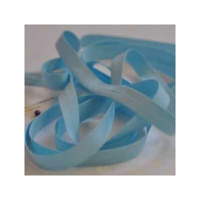 25mm Bias Binding Sky Blue