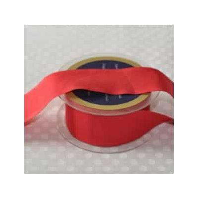 50mm Bias Binding Red
