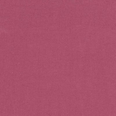 Dressmaking Linen Cotton Blend - Mulberry