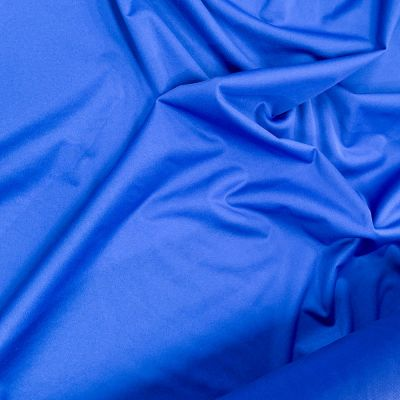 Plush Addict Royal Blue PUL Fabric (Polyurethane Laminate fabric) - Waterproof Breathable Fabric