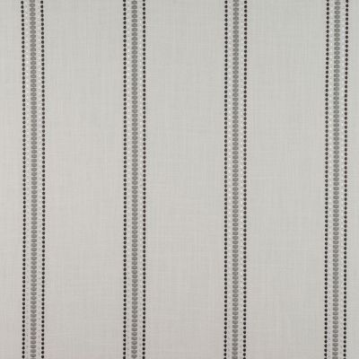 Porter & Stone - Bromley Stripe - Linen - Curtain Fabric