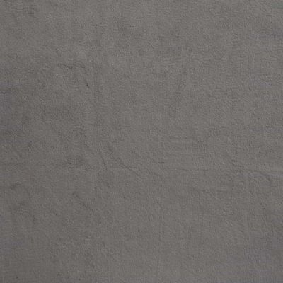 Remnant - Shannon Fabrics - Smooth Cuddle 3 Plush Fabric - Graphite - 50 x 150cm - Bolt End