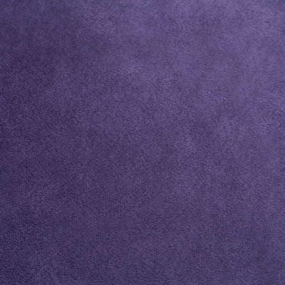 Shannon Fabrics - Smooth Cuddle 3 Plush Fabric - Indigo - 75cm Square