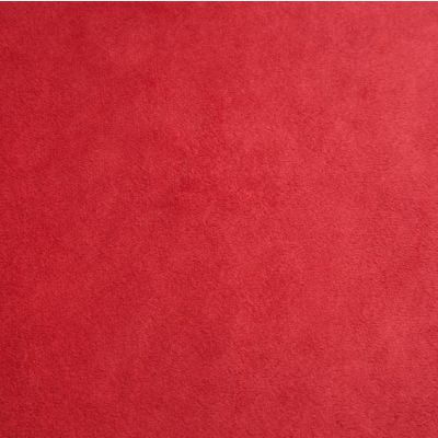 Shannon Fabrics - Smooth Cuddle 3 Plush Fabric - Red