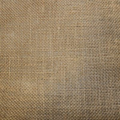 Best Quality Hessian 140cm Wide - Natural