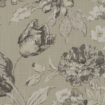 Porter & Stone - Campagna - Linen - Curtain Fabric