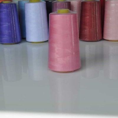 Candy Pink Overlocker Thread