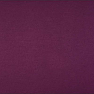 Carnaby - Aubergine - Curtain Fabric
