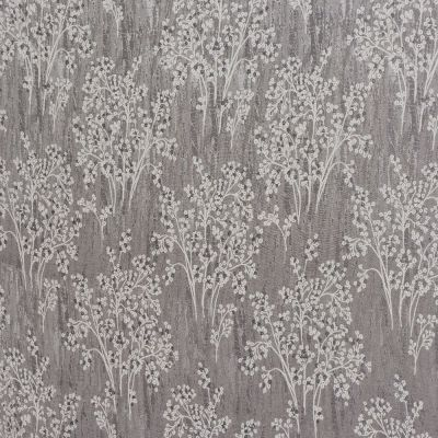 Chantilly - Grey - Curtain Fabric